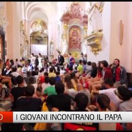 «Per il sinodo dei giovani porto a Roma   l'aria degli oratori bergamaschi»