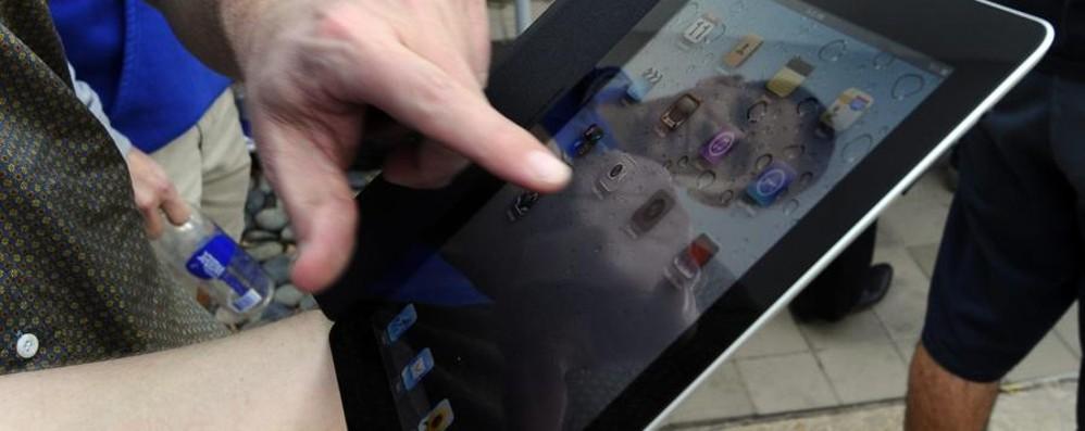 Referendum lombardo con voto su tablet Come funziona? Ecco un simulatore