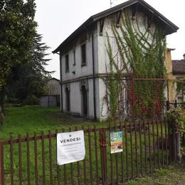 Ponteranica, in vendita l'ex stazione Ma è sul tracciato del futuro tram