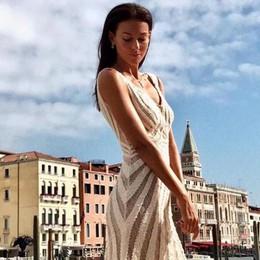 Paola Turani sempre più bella - Foto E Cristina Parodi è donna dell'anno