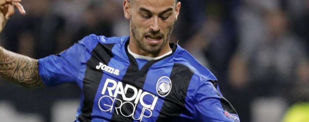 «Mai voluto mancare di rispetto» Spinazzola si scusa prima della Juve