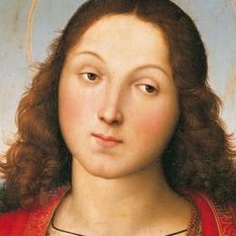 Raffaello, in mostra con San Sebastiano La Carrara riparte dal genio di Urbino