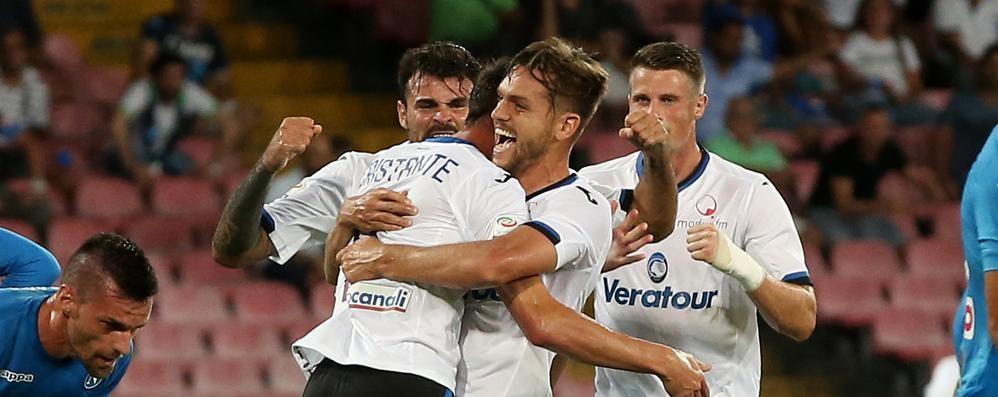 Atalanta, col Sassuolo la riscossa Basta giocare come con Roma e Napoli