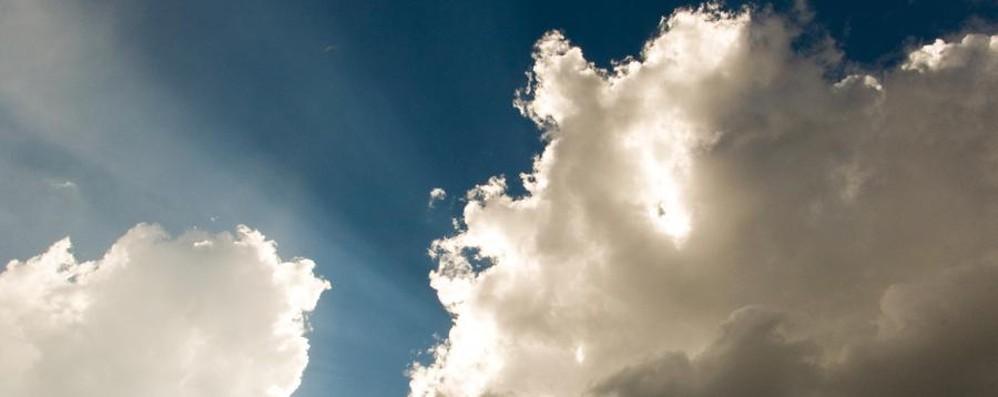 Meteo, il grande caldo è  un ricordo Settimana dai due volti, sole e poi pioggia