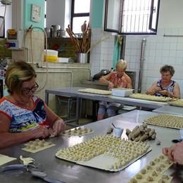 I buoni (buonissimi) ravioli di Marne che abbassano la retta dell'asilo