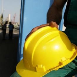 Infortuni sul lavoro, è allarme Un morto al mese, 6.000 feriti