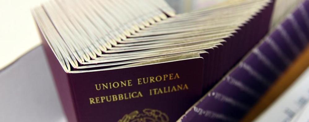 Passaporti, emergenza rientrata In 8 mesi più 40%: 26mila in tutto