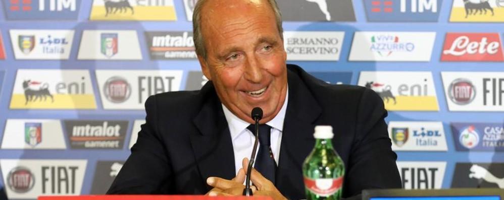 Ventura vuole cancellare la Spagna Contro Israele l'Italia cerca il riscatto