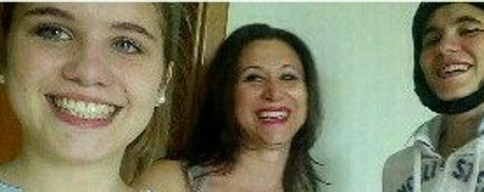 «Lottiamo, ridiamo, speriamo, viviamo» Il sorriso di Claudia Cretti dopo il dramma