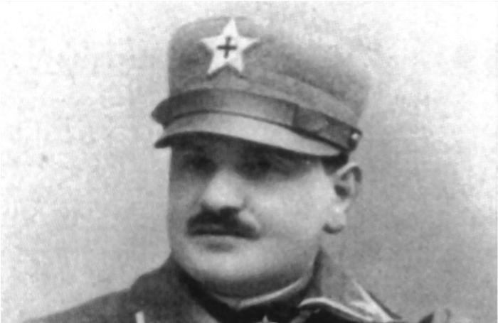 Don Angelo Giuseppe Roncalli, cappellano militare