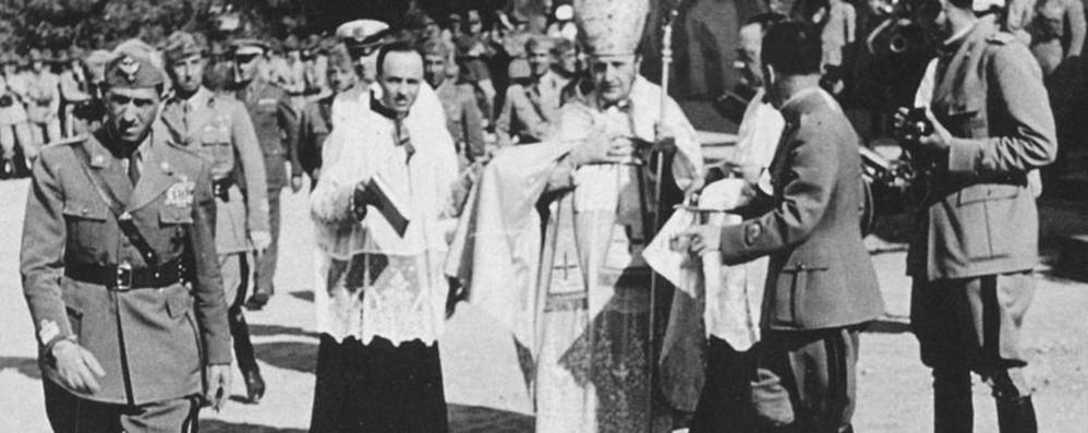 Papa Giovanni XXIII nominato patrono dell'Esercito italiano