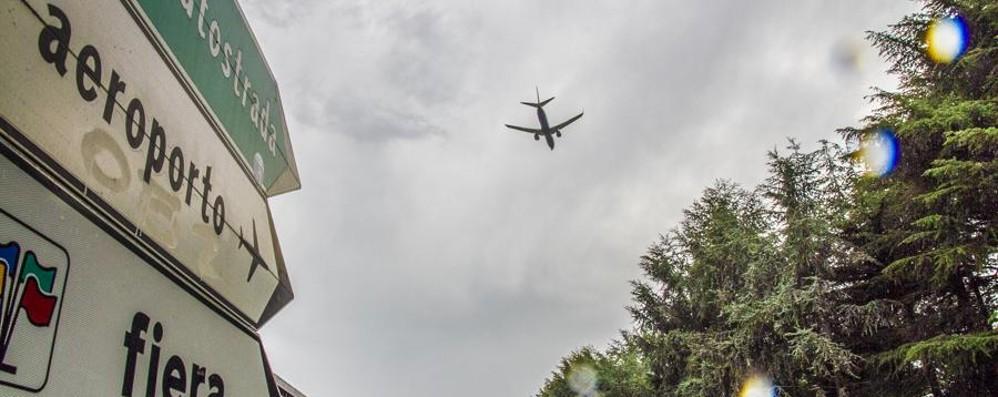 Aspettando la Commissione (e Ryanair) ecco gli effetti delle nuove rotte di Orio
