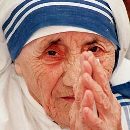 Così Madre Teresa vedeva il bisogno
