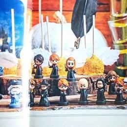 Esselunga, dopo i Rollinz ecco i Wizzis I nuovi pupazzi si ispirano a Harry Potter