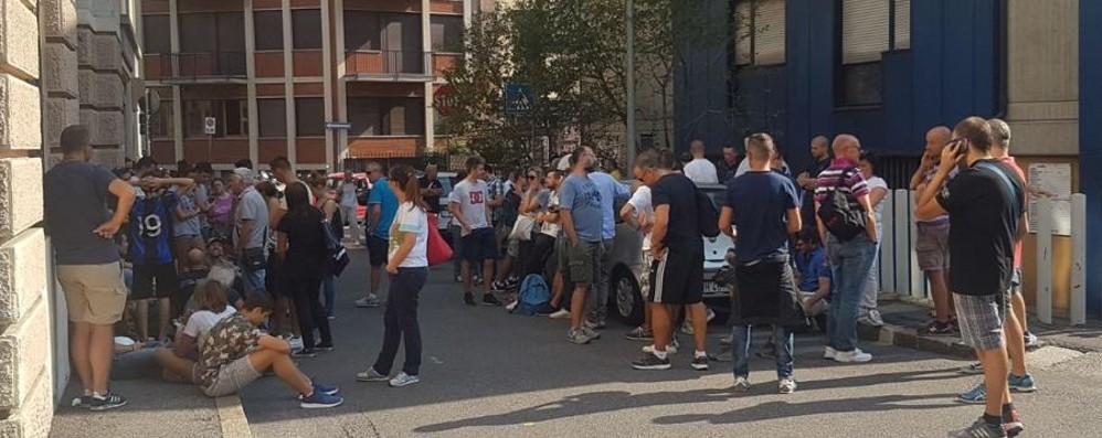 La strada per Lione passa dal Club Amici Assalto dei tifosi atalantini per i biglietti