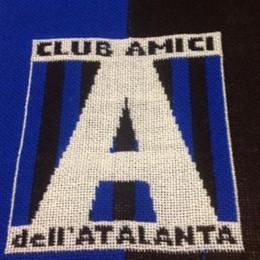 Ore 17, il Club Amici in campo per la trasferta dell'Atalanta a Lione