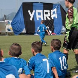 Un torneo di calcio nel nome di Yara «La sua passione è viva dentro di noi»