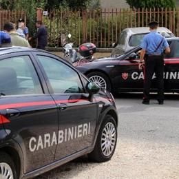 Capriate, arrestato 44enne con coltello Minacciava sindaco, carabinieri e vicini