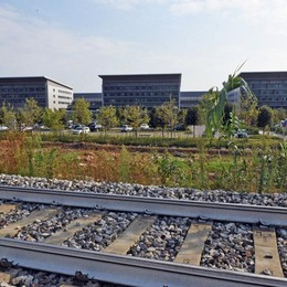 Fermata dei treni al nuovo ospedale «Il 16 dicembre tutti in carrozza»