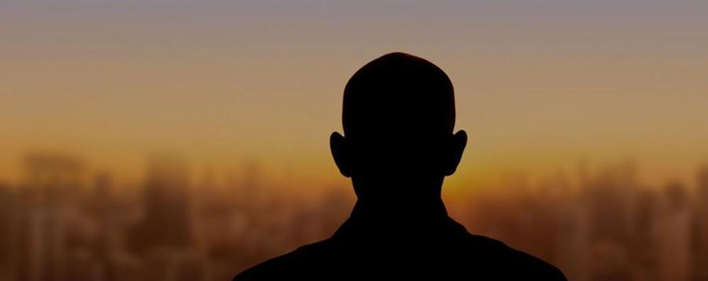 L'arte della meditazione in un film All'auditorium la vita in monastero