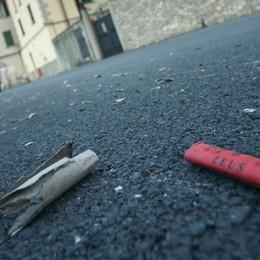 Botti, 35 feriti tra Napoli e provincia C'è anche un bambino di 8 anni
