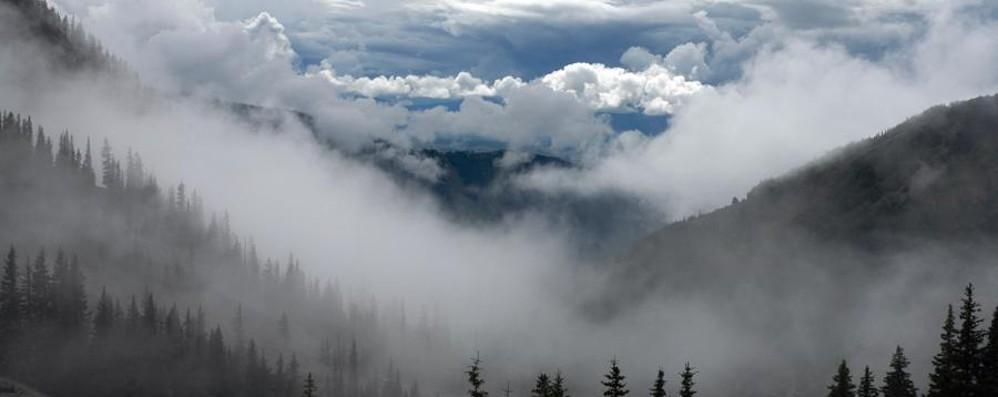 Tempo instabile e temperature in rialzo Da martedì revocati i divieti anti smog