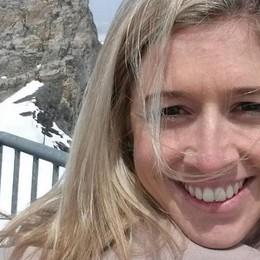 Il messaggio di Holly, morta a 27 anni «La vita è fragile, donatevi senza riserve»