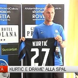 Atalanta, addio a Kurtic e Dramè