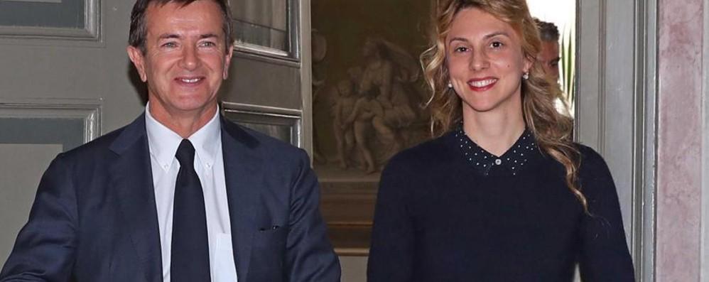 Il ministro Madia a Bergamo «Liberi e Uguali sostenga Gori»