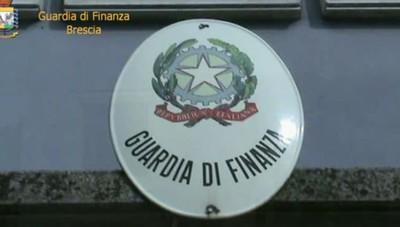 Maxi frode fiscale, operazione a Bergamo
