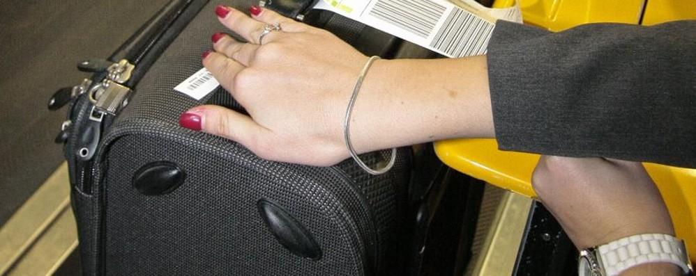 A bordo solo un bagaglio gratis Da lunedì le nuove regole Ryanair