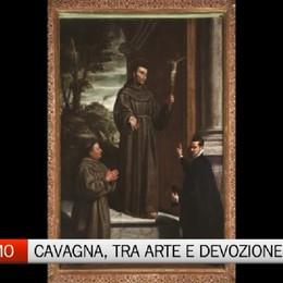 Arte - Cavagna, l'arte tra Controriforma e devozione popolare
