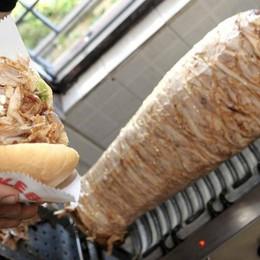 Borussia Dortmund, in 9 ko La Bundesliga? No, un kebab