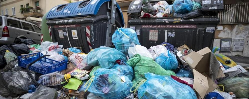 I rifiuti tra finta emergenza e mancanza di programmi