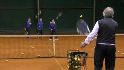 Il centro sportivo Montecchio e il cambio di gestione