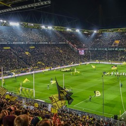 In vendita i biglietti a Dortmund Ecco come comprarli on line