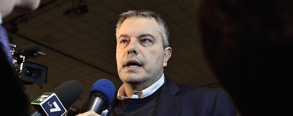 LeU corre da sola e candida Rosati Niente accordo con Giorgio Gori