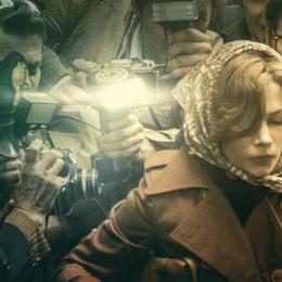 Auto trevigliesi nel film di Ridley Scott Domenica saranno fuori dall'Ariston