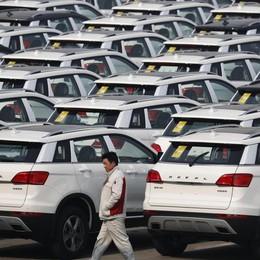 Auto, un salasso per i bergamaschi Spesa media:  3.800 euro all'anno