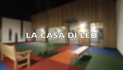 È arrivata «la casa di Leo» Per le famiglie dei bimbi ricoverati