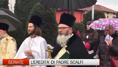 L'eredità di padre Romano Scalfi a Seriate