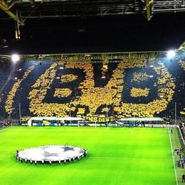 Atalanta  in Europa, ancora biglietti Borussia, riaperta  vendita del settore Nord