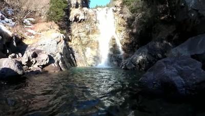 Che spettacolo la cascata del Vò