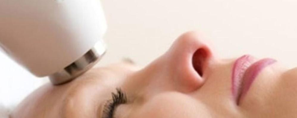 Radiofrequenze per combattere occhiaie, «borse» e rughe