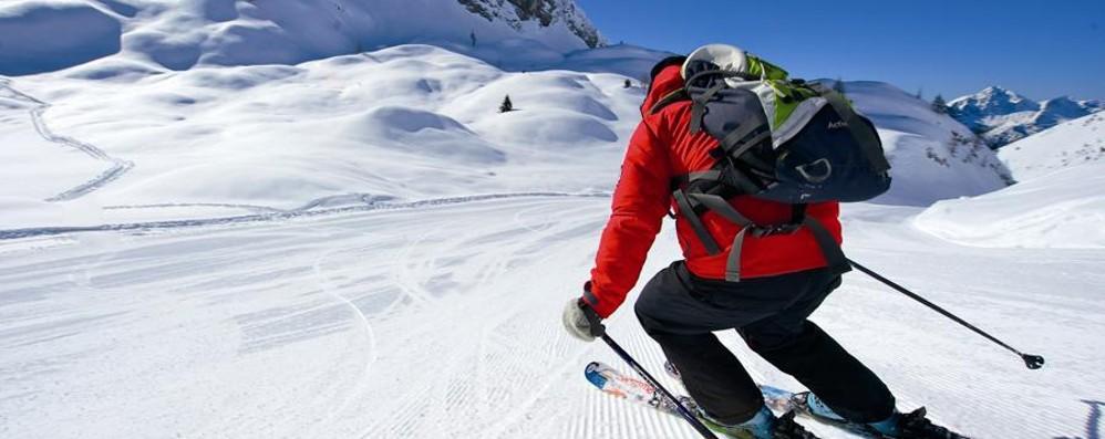 Sciare in sicurezza è possibile Ecco le regole da rispettare