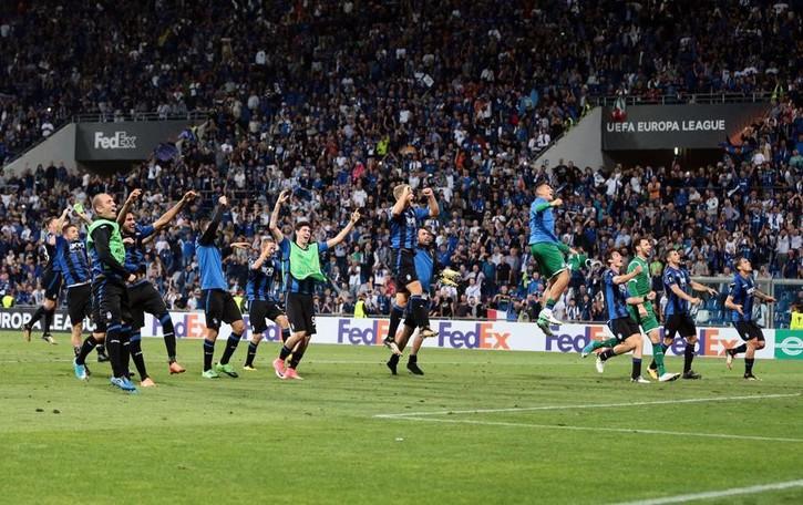 Atalanta, da mercoledì in vendita i biglietti per il ritorno con il Borussia