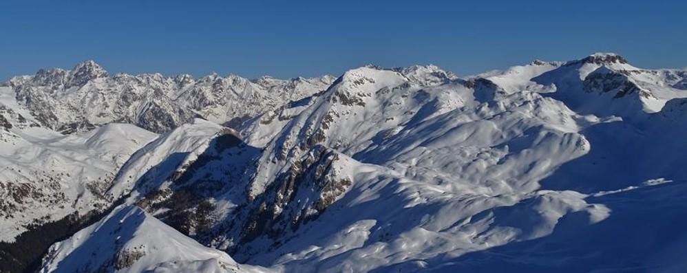 Attenzione Al Vento Nei Prossimi Giorni La Neve Sulle Alpi E Sarà
