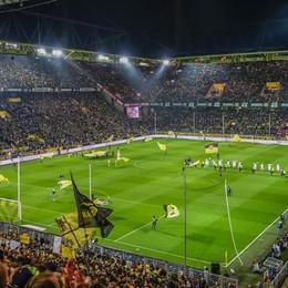 Borussia, per chi sceglie il «pacchetto» Ovet, lunedì scatta la vendita - Le info