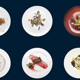 Da 60 a 120 euro per un menu da sogno Fino al 30 aprile torna «InGruppo»