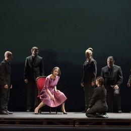Teatro, «Va' pensiero» al Creberg La corruzione che soppianta gli ideali